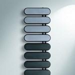 Radiátortrend! 7 formabontó fűtőtest divatos lakásokba (fotókkal)