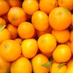 4 tonna narancsot és paprikát semmisítettek meg a Nagybani Piacon