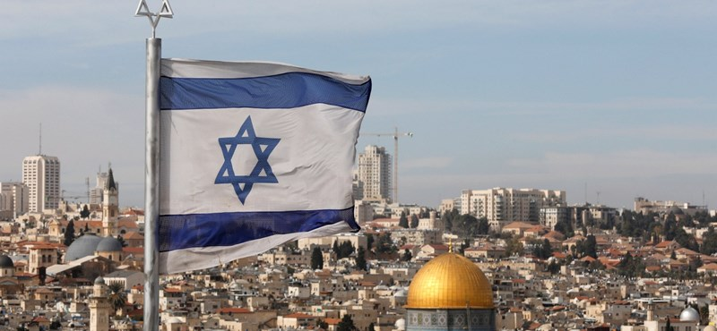 Trumpék azt kérik, Izrael visszafogottan lelkesedjen