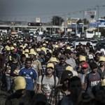 """Dánia nemet mond a menekültkvótára, és felszámolja a """"gettókat"""""""
