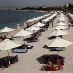 Júliustól nem kell negatív teszt, hogy Görögországban nyaralhasson