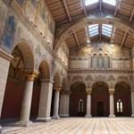 Beázott a 15 milliárdból felújított Szépművészeti Múzeum