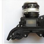 Döbbenetes: tükörreflexes fényképezőgépet nyomtattak