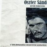 Oszter Sándor felesége Facebook-oldalán magyarázkodik
