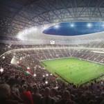 Átütemezik a Puskás stadion építését