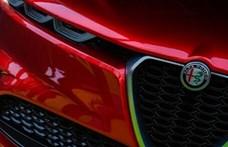 Félig francia lesz az Alfa Romeo első elektromos autója