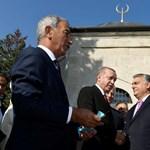 Orbán és Erdogan közös barátja évi százmillióért fejleszti a kereskedelmet