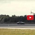 A világ leggyorsabb elektromos autóját a Tesla is csak hátulról nézheti –  videó 4b371ebe50