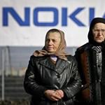 Elbocsát 2300 dolgozót a Nokia Komáromban