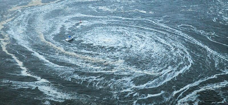 Földrengés és cunamiriadó Fukusima közelében
