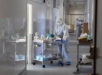 Maszkokat ajándékoztunk a szomszéd országoknak, Ausztriában a helyzet javult – járványhírek percről percre