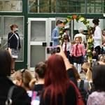 Szülői szervezet: Az iskolákban nem szabad előírni a maszkhasználatot