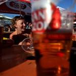 Az alkalmi részegség rombolja a tinilányok agyát