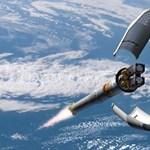 Masat után jön Zsebi, az újabb magyar műhold