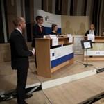 Cseh diák nyerte a német nyelvű nemzetközi vitaversenyt