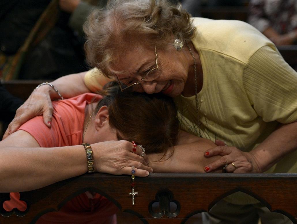 Argentína - választás után - pápaválasztás - pavalko