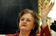 Visszavonul Edita Gruberová