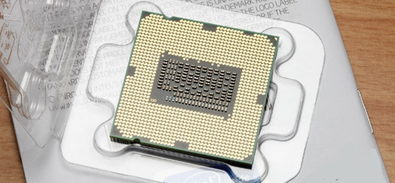 Ez már több mint kínos: újabb sebezhetőséget találtak az Intel processzorokban