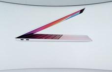 Készülőben a MacBook Air prémiumkiadása