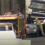 22 év börtönt kapott a teherautós, aki halálra gázolt négy rendőrt Ausztráliában