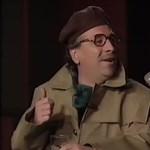 """""""Én, a Gyula, meg az Ottó, a Tóth Ottó"""" – Bajor Imrére emlékezünk"""