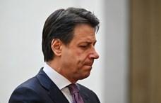 Benyújtja a lemondását az olasz miniszterelnök