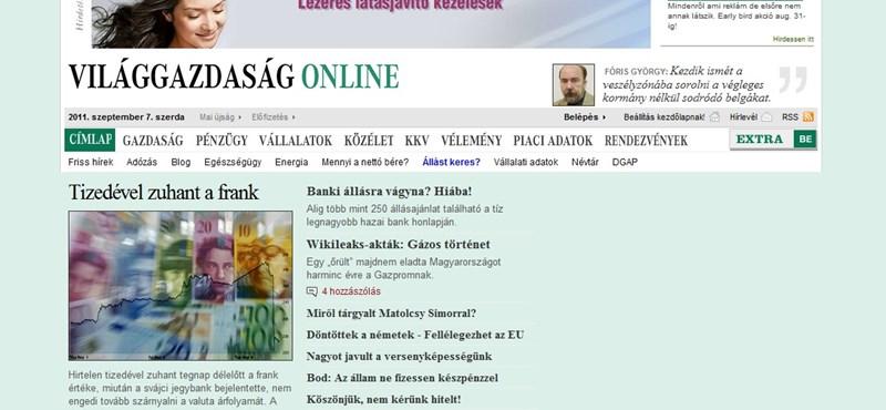 VG: technológiai cégbe fektet Oszkó cége