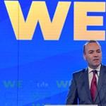 Rossz idők várnak Orbán Viktorra, ha teljesül Manfred Weber 12 pontja