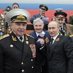 Putyin nem megy el a G8-csúcsra