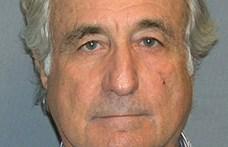 Meghalt Bernie Madoff