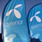 500 MB mobilnetet és 20 perc beszélgetést ad a Telenor, ha tisztázza az adatait