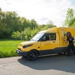 Sorra jelennek meg új elektromos teherautók a piacon