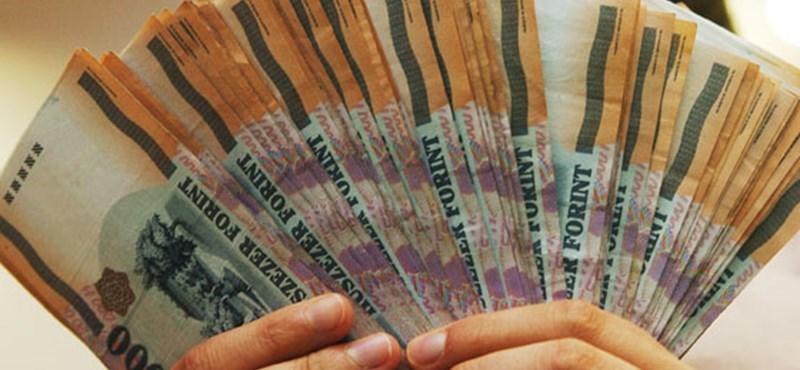 A lakosság milliárdokkal gyarapította a befektetési alapok vagyonát