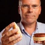 A tudósok üzenik: jó lenne áttérnünk a laborhús és rovarok evésére, idővel úgyis elkerülhetetlen lesz
