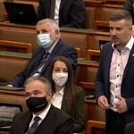 Jakab Péter: Nincs a magyar embereken több lehúzható bőr