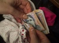 Elégedettek pénzügyi helyzetükkel a magyarok