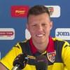 Megbüntették a román játékost, mert nem akart magyar válogatott lenni