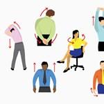 Tudományos vizsgálat: az ülő életmód zsugorítja az agyat