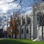 Mindenkit meglepett a friss egyetemi rangsor?