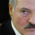 Levették Lukasenkát az EU feketelistájáról