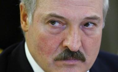 New York Times: Inog Lukasenka hatalma, de még nem omlott össze