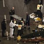 Újabb szál a berlini merénylet ügyében