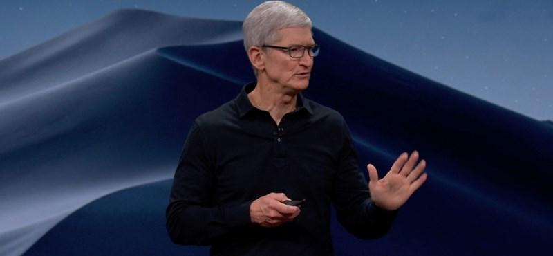 Most először YouTube-on is élőben nézheti az új iPhone-ok bemutatását