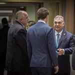 Merész számot mondott be az uniós költségvetésről szóló vitában Orbán