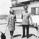 Éjjelente süteményezett Hitler, aztán kettőig aludt