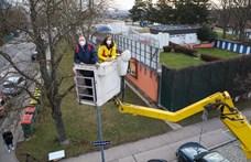 A teljes utcai világítást környezet-, alvás- és rovarbarátra cserélik Bécsben