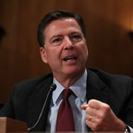 A kirúgott FBI-igazgató üzenete mindenkinek, akinek laptopja van