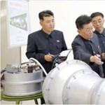 16x erősebb Észak-Korea atombombája, mint a hirosimai volt