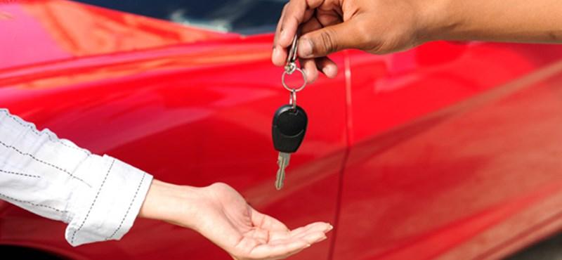 Olcsóbb lesz az autóvásárlás, nem minden esetben kell eredetiségvizsgálat