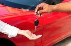 Nem csak új autóra jár a családi támogatás
